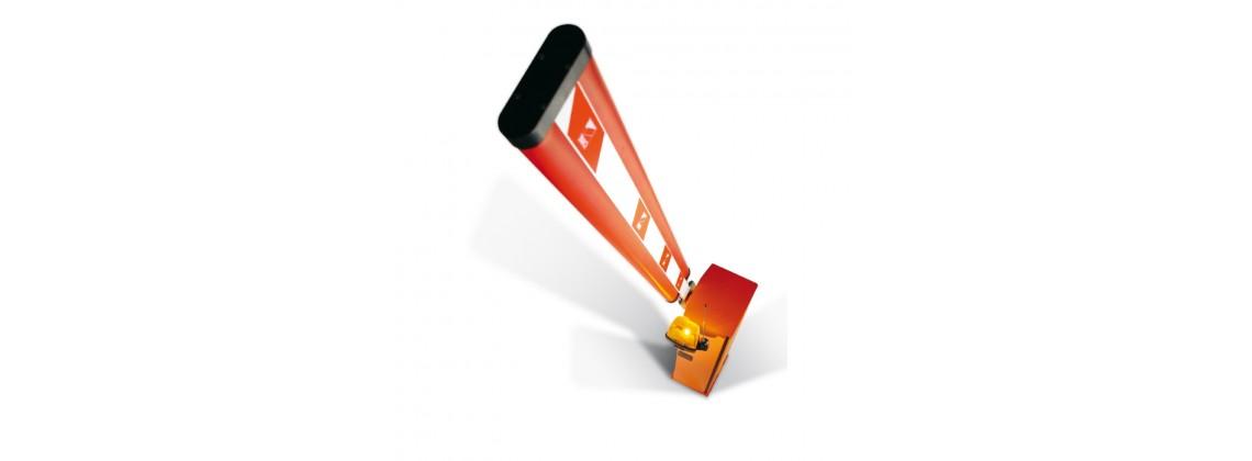Комплект шлагбаума для ширины проезда до 2,5 м