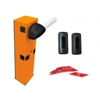 GARD комплект 3750 4 м автоматический шлагбаум