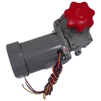Мотор-редуктор Doorhan BR10 для шлагбаумов Doorhan серии Barrier