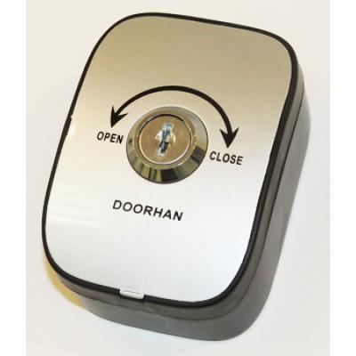 Выключатель SWITCH клавишный (одна кнопка) для приводов