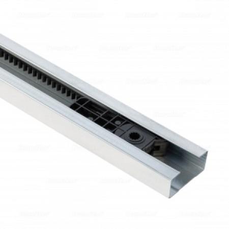 Направляющая PK-3000 с ремнем L=3000мм, H=2300мм (DOORHAN)