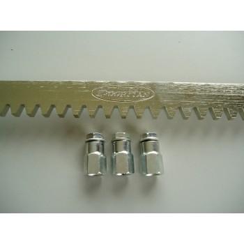 Комплект зубчатых реек RACK-8 (50 штук)