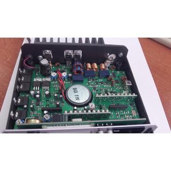 Блок управления для распашных приводов (DOORHAN) (плата+корпус)