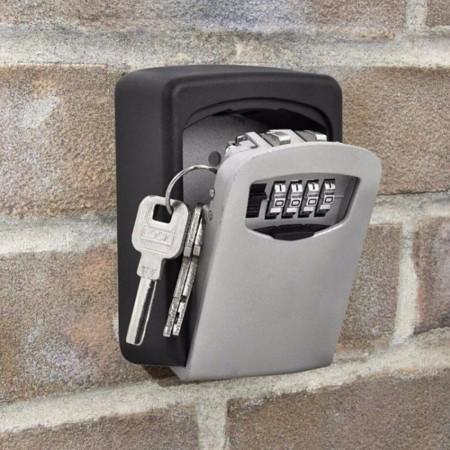 Сейф кодовый для ключей