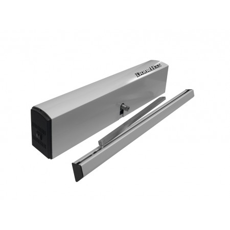 Привод автоматический для распашных дверей, ширина двери до 2м, вес двери до 200 кг.