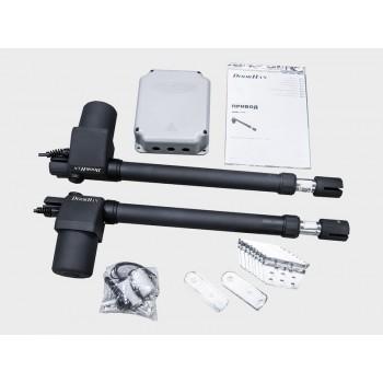Комплект базовый привода SW-4000-BASE ширина створки до 4м вес до 400кг