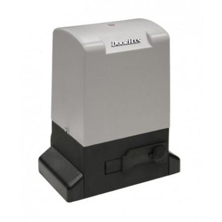 Привод SLIDING-2100 в маслянной ванне для ворот весом до 2100 кг, шириной до 8м со встроенным приемником.