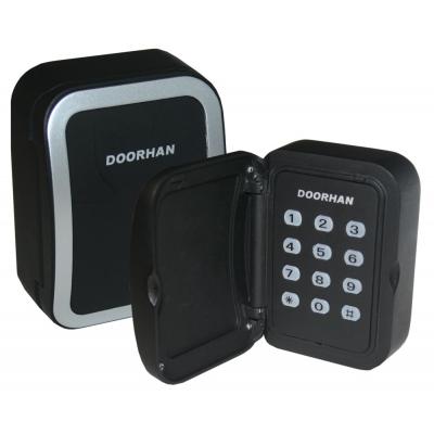 Клавиатура кодовая беспроводная Keypad (DOORHAN)