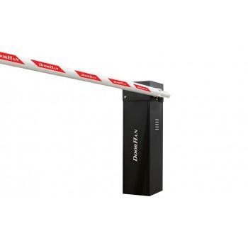 Комплект базовый скоростного шлагбаума TOLL-4000 стрела 4м (DOORHAN)