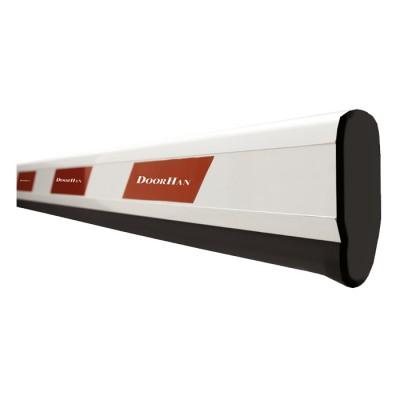 Стрела алюминиевая для шлагбаума BARRIER-4000 (DOORHAN)