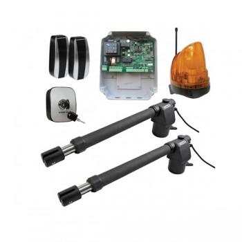 Комплект привода SW-4000-KIT ширина створки до 4м вес до 400кг