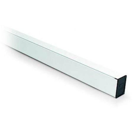 Рейка шлагбаумная прямоугольная для WIL/SIGNO, 4300мм RBN4