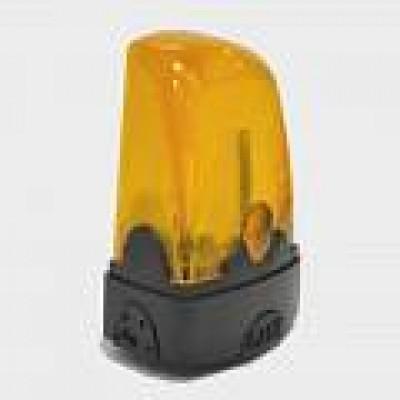 Интегрируемая светофорная лампа XBA8