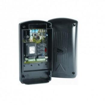 Блок управления для одного привода с питанием двигателя 220В