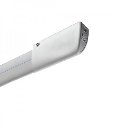 Резиновый чувствительный профиль безопасности с механическим контактом L - 2,0 м