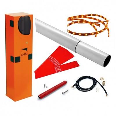 GARD6500 дюралайт 6,5м автоматический шлагбаум - комплект