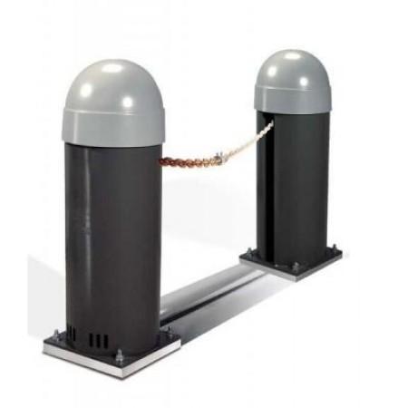 Цепь комплект CAT220 колонка с цепью, приводом и редуктором