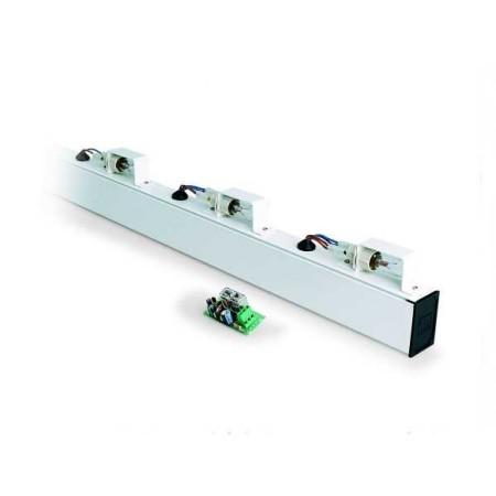 Лампы сигнальные на стрелу с платой управления для шлагбаумов 001G4000, 001G6000 / 6шт./