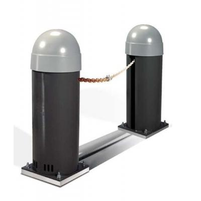 Цепь комплект CAT24 колонка с цепью, приводом и редуктором