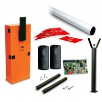 GARD4000 3,5м автоматический шлагбаум - комплект
