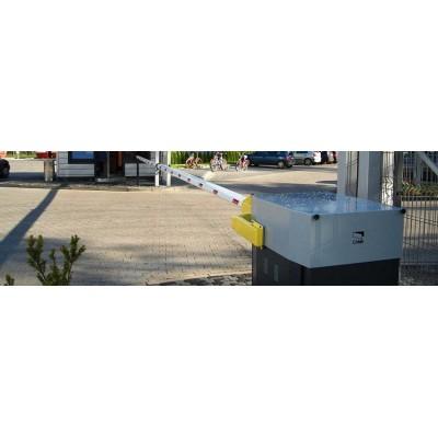 GARD12000 12м автоматический шлагбаум - комплект