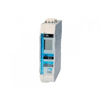 Датчик магнитный 2-х канальный для обнаружения транспортных средств