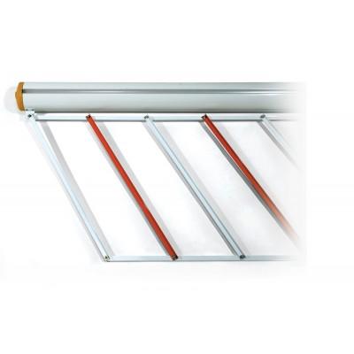 Шторка под стрелу шлагбаума (по 2 метра) для стрелы 001G0401, 001G0402, 001G0601, 001G0602