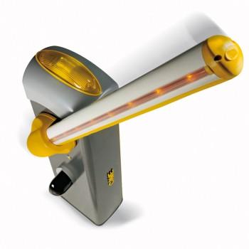 GARD3000 дюралайт 2,75м автоматический скоростной шлагбаум - комплект