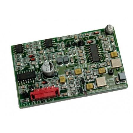 Радиоприемник 2-х канальный в корпусе, универсальный