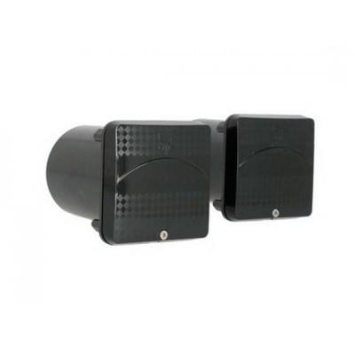 Фотоэлементы - передатчик, приемник - встраиваемые, дальность 20 м