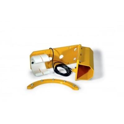 Устройство защиты стрелы при столкновении с автомобилем для 001G2080Z