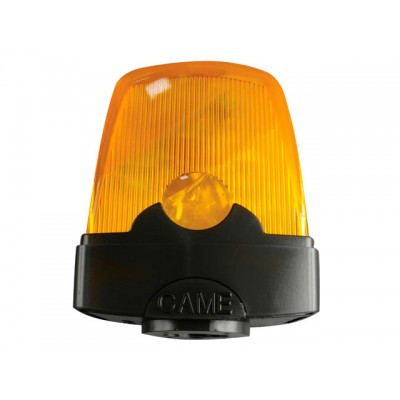 Лампа сигнальная светодиодная 24 В