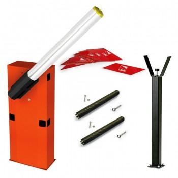 GARD6500 6,5м автоматический шлагбаум - комплект